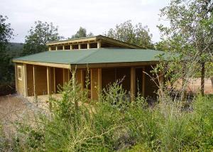 Casas de Habitação