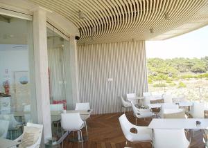 Restaurante de Praia